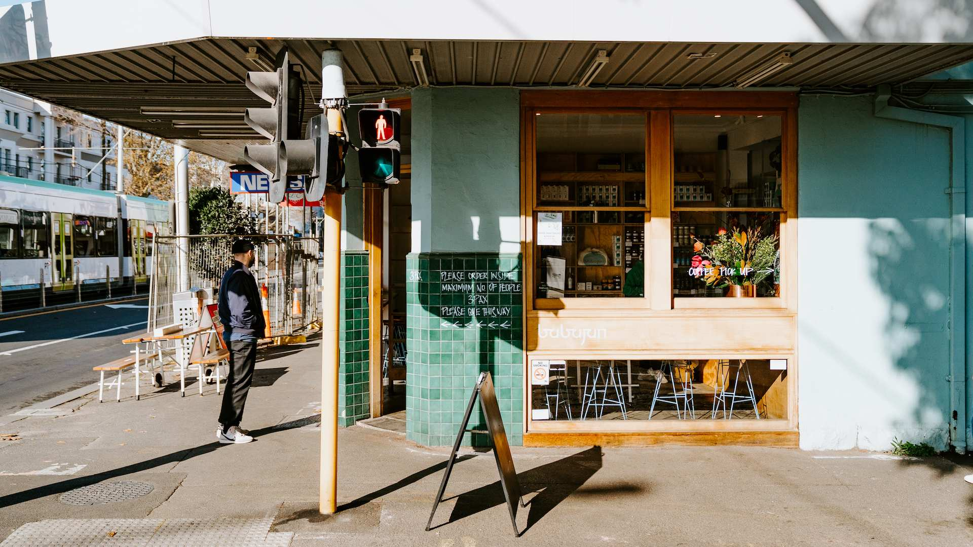 Carlton North's Babajan Has Transformed Into a Turkish Bakery and Shop —Permanently
