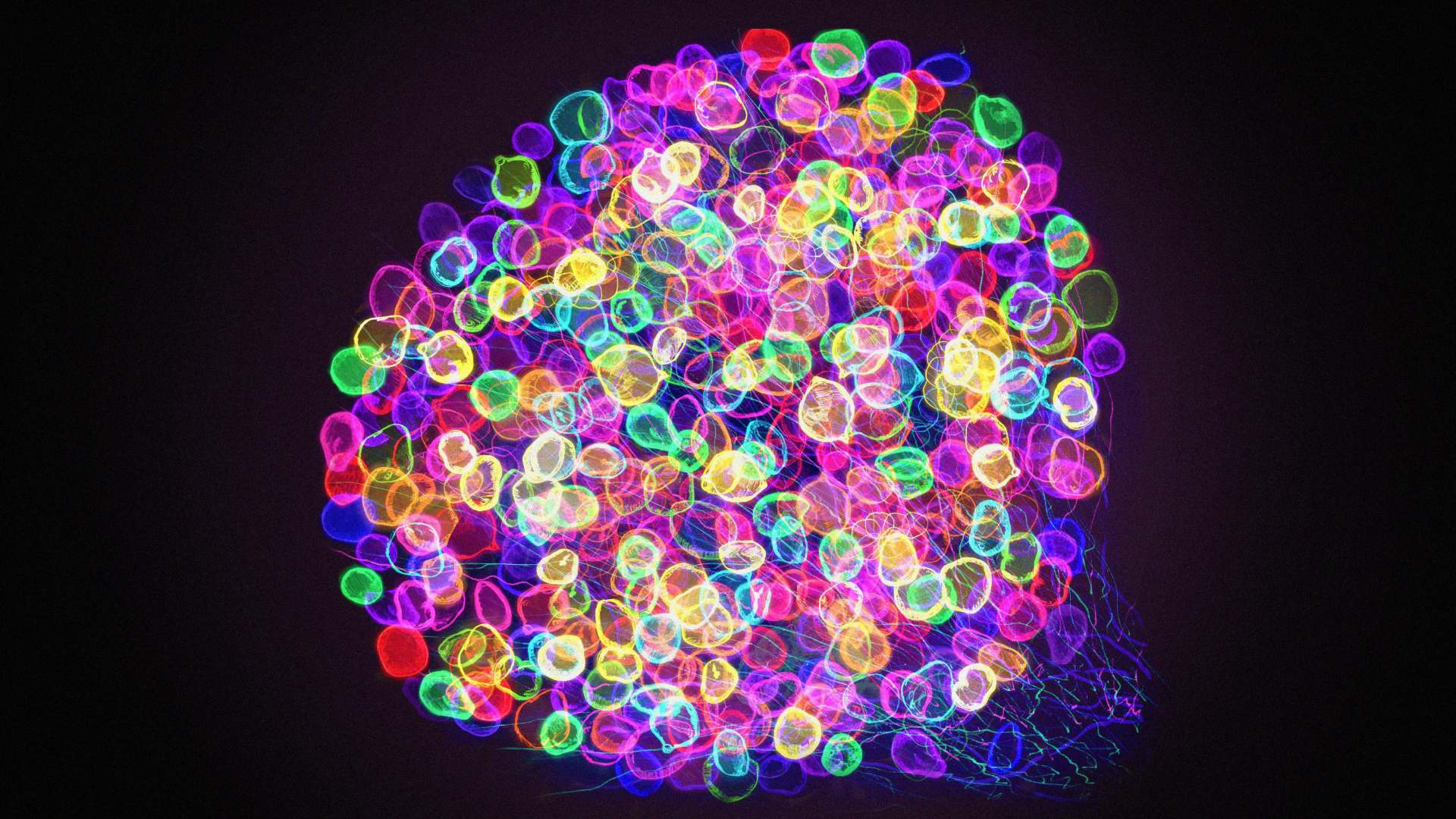 Brainbow Magic