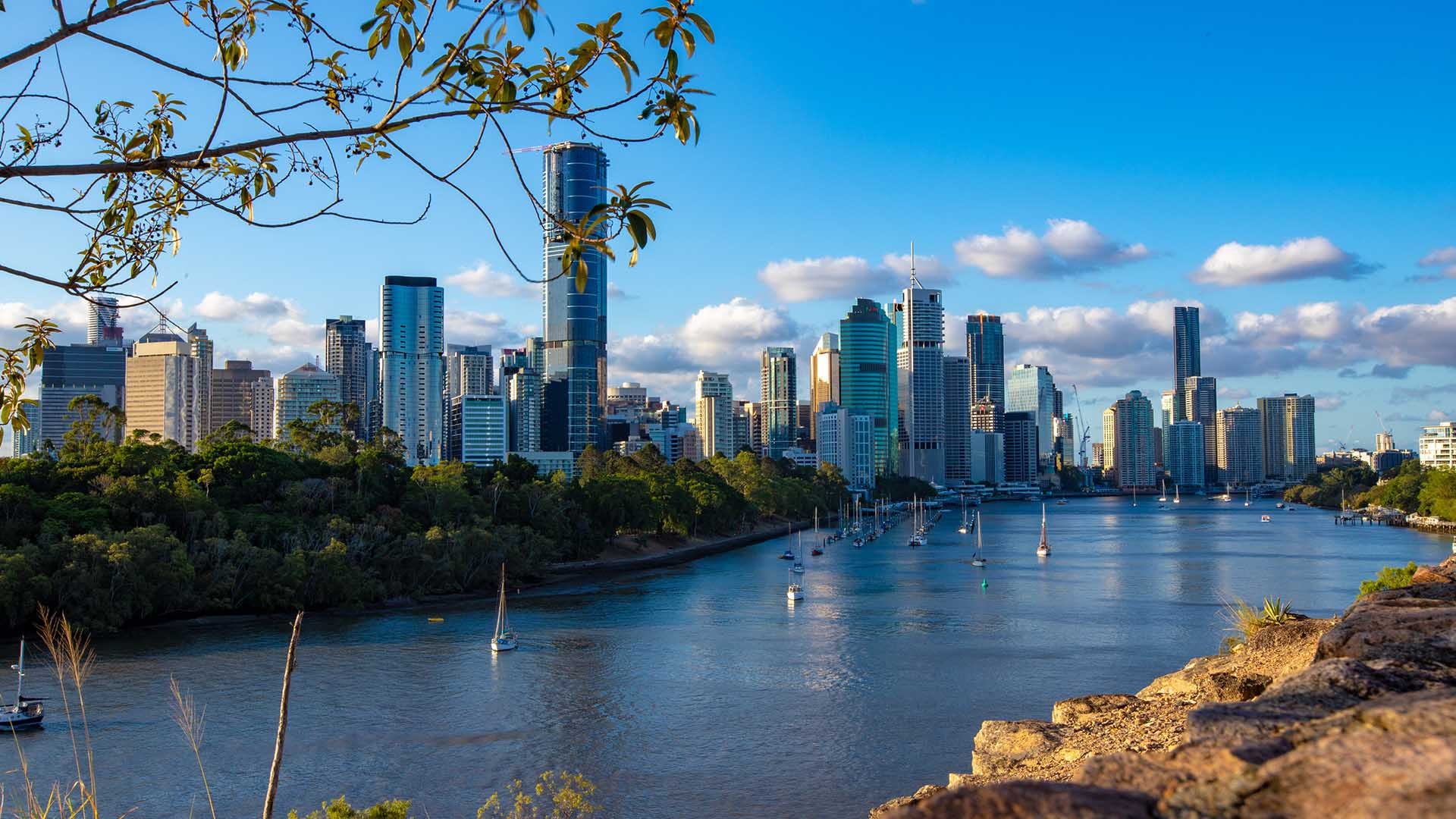 Queensland Is Reopening Its Borders to All of NSW From December 1