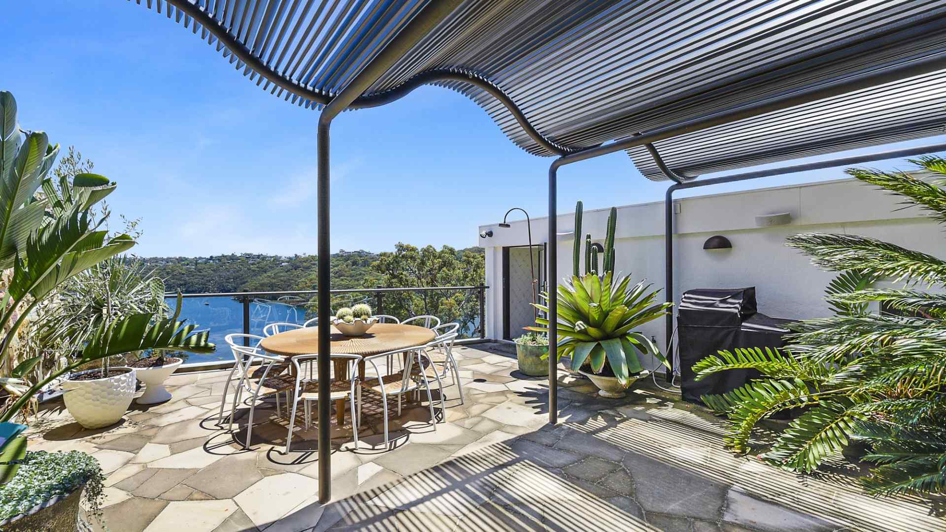 Twenty of the Most Indulgent Harbourside Staycations You Can Book in Sydney