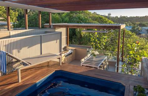 The Most Beautiful Coastal Stays You Can Book in Noosa