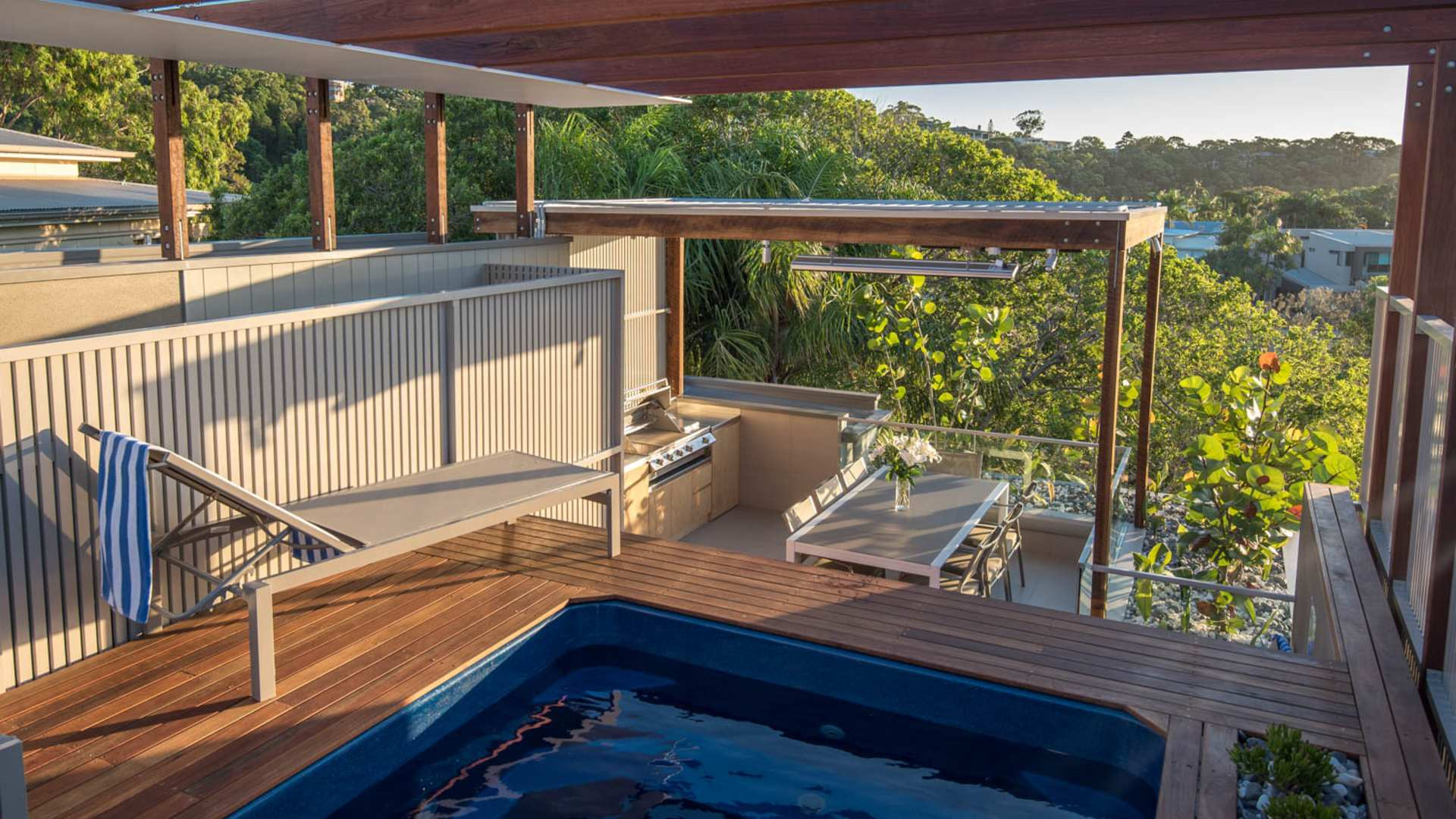 Twenty of the Most Beautiful Coastal Stays You Can Book in Noosa
