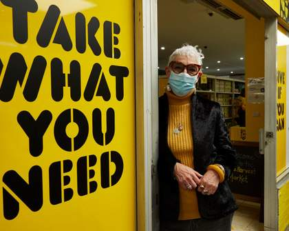 OzHarvest Has Opened a Second Pay-What-You-Can Supermarket for Sydneysiders Doing it Tough