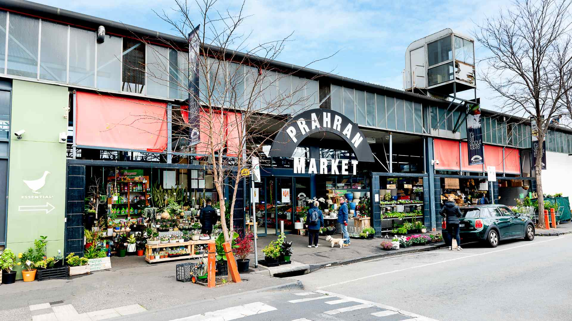 Here's Your Stage Four Grocery Shopping Guide to Melbourne's Food Markets