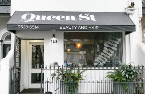 Queen St Beauty And Hair