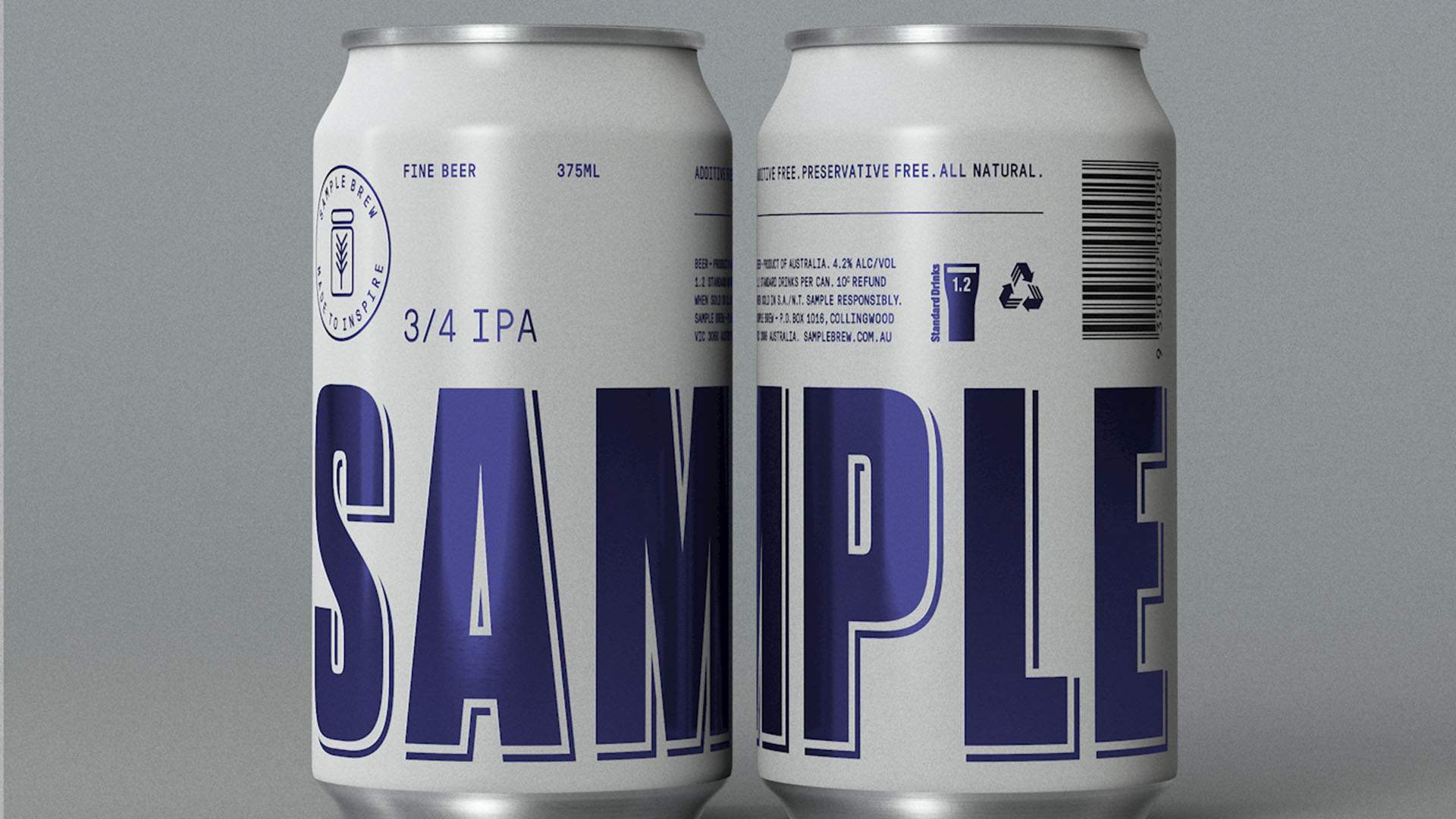 Sample Brew