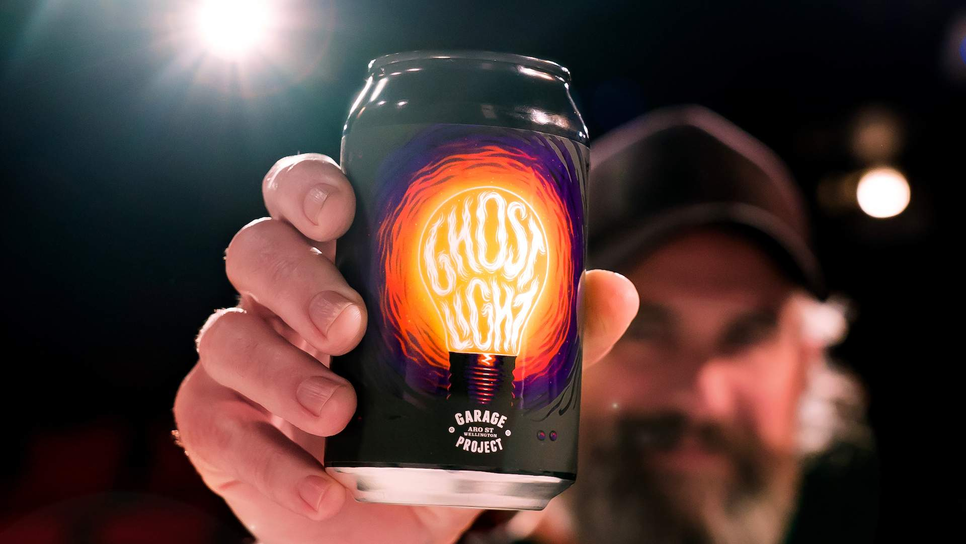 Garage Project Has Released a New Beer to Support Local Independent Theatres
