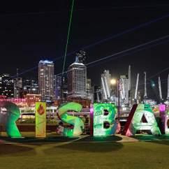 Brisbane Festival 2021