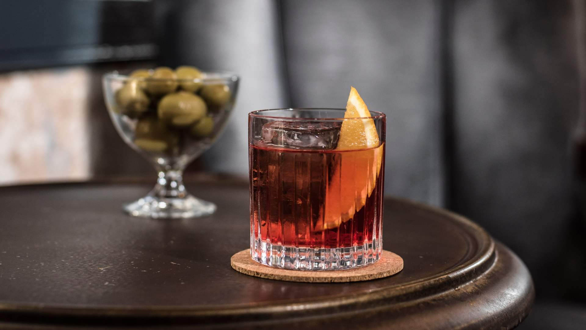 Six Spins on a Classic Negroni for Every Moment of the Week
