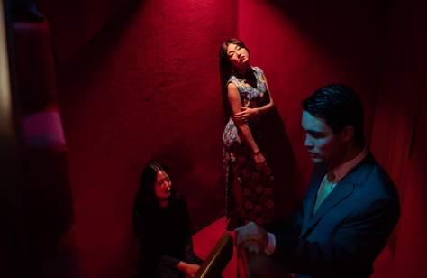 In the Mood — A Love Letter to Wong Kar-Wai & Hong Kong