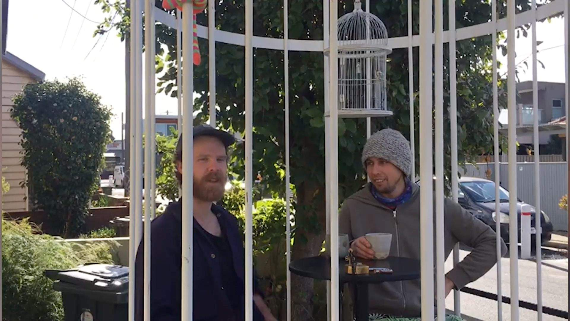 'Iso-Cray' Is the New Doco Paying Homage to Everyday Melburnians in Lockdown