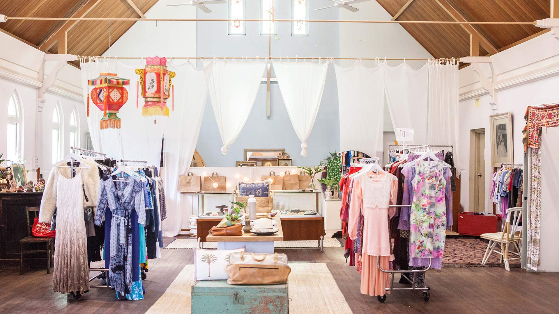 The Wayside Chapel Has Launched an Online Op Shop with Hundreds of Items Under $50