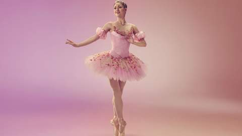 Royal New Zealand Ballet: The Sleeping Beauty