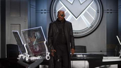 Samuel L Jackson Looks Set to Score His Own Marvel Streaming Series About Nick Fury