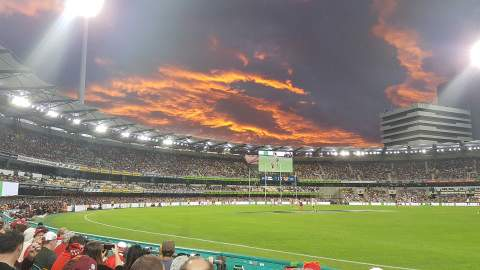 The AFL Will Make History By Holding the 2020 Grand Final in Brisbane