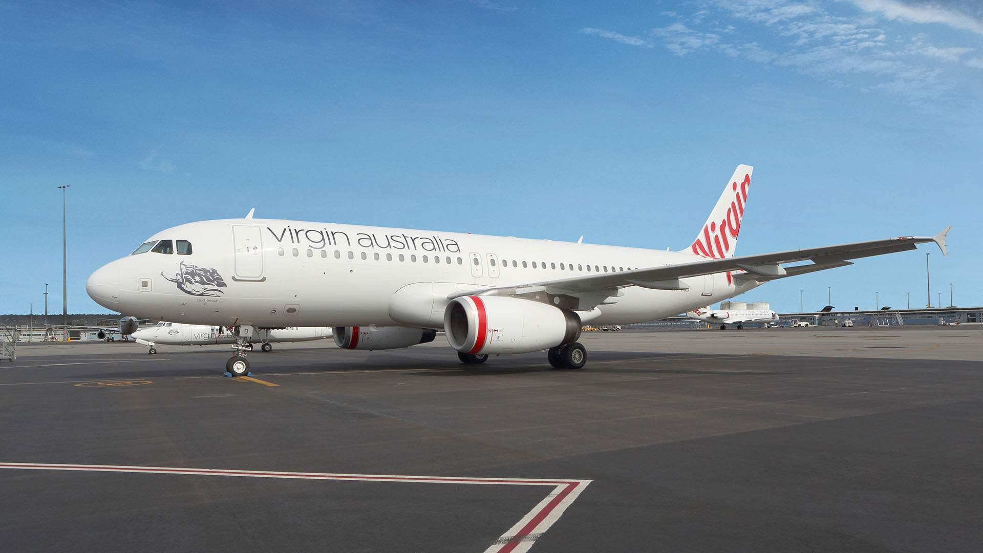 Virgin Australia Has Scrapped Its Booking Change Fees Until January 2021