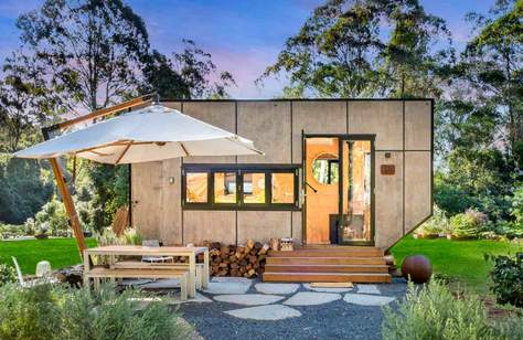 The Mightiest Tiny Houses You Can Book Around NSW