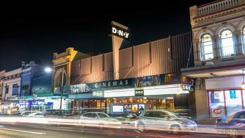 My Cinema My Film Festival Is the New Australian Event Supporting Independent Cinemas