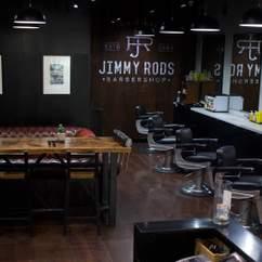 Jimmy Rod's Barbershop