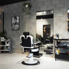 Ryan.Co Barbershop