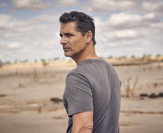 Award-Winning Aussie Crime Novel 'The Dry' Has Been Adapted Into a Movie Starring Eric Bana