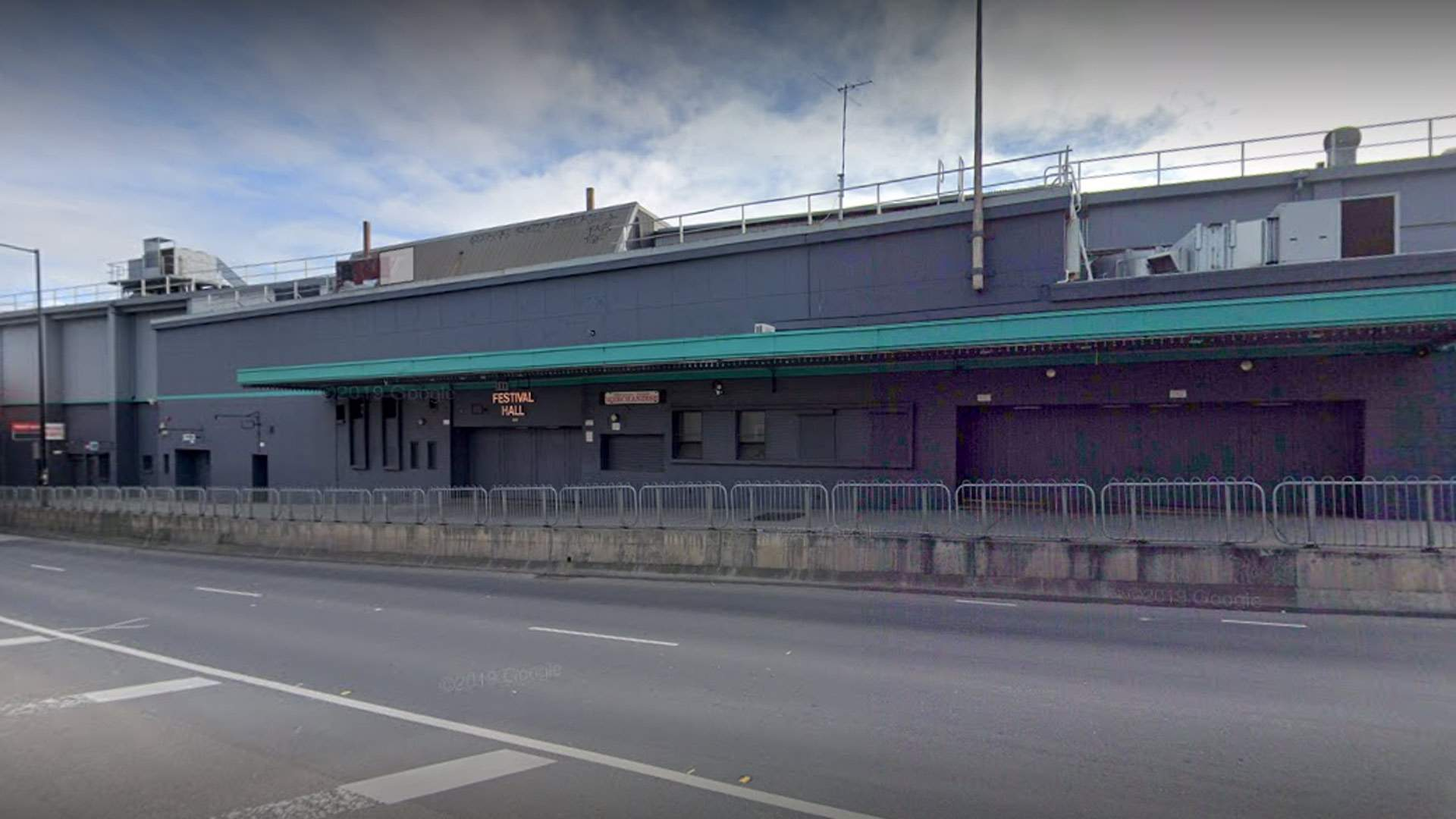 Historic Melbourne Music Venue Festival Hall Has Been Bought by Megachurch Hillsong