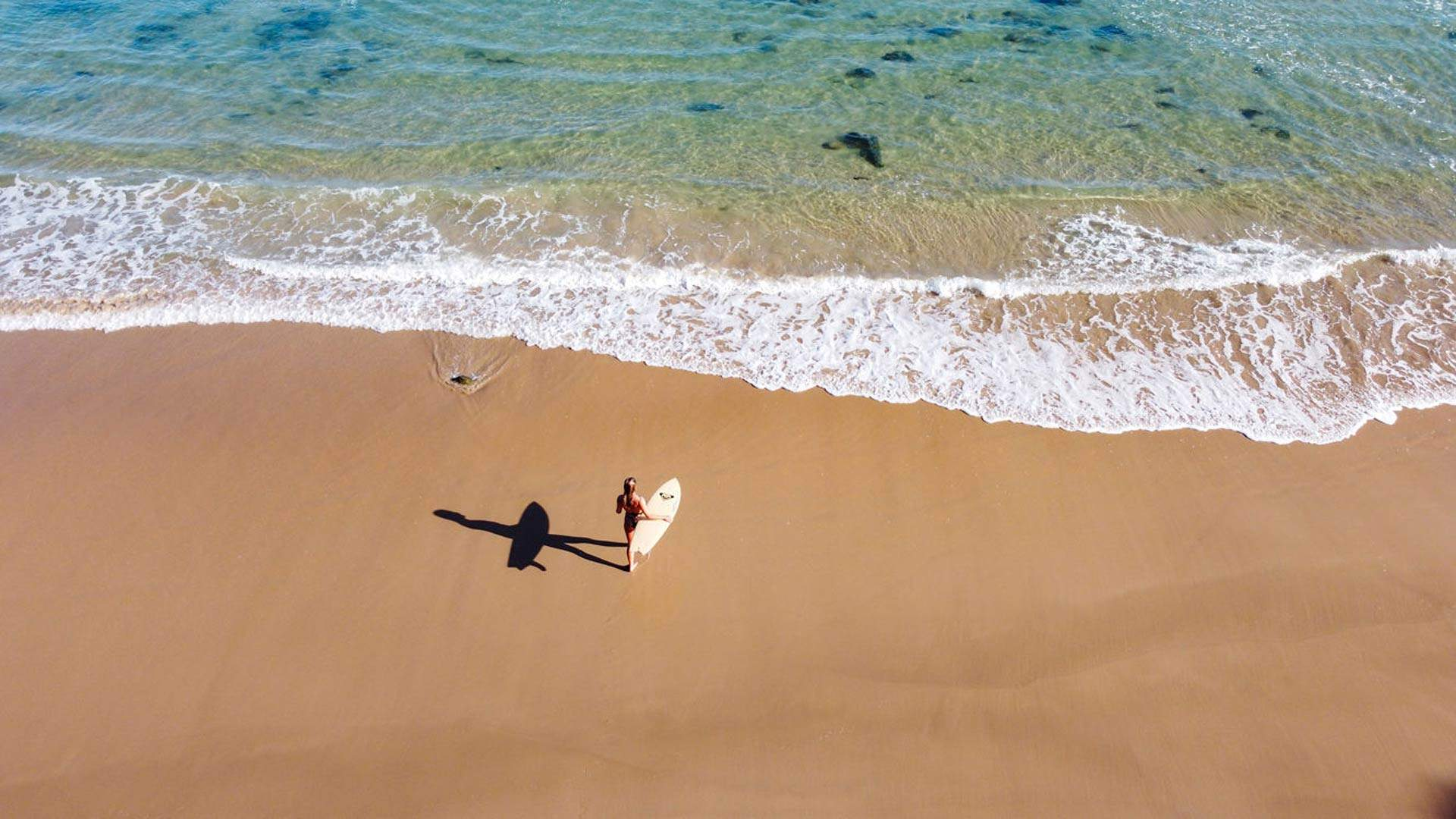 Roxy Is Giving Away Free Holidays to Absolutely Any Beach in Australia