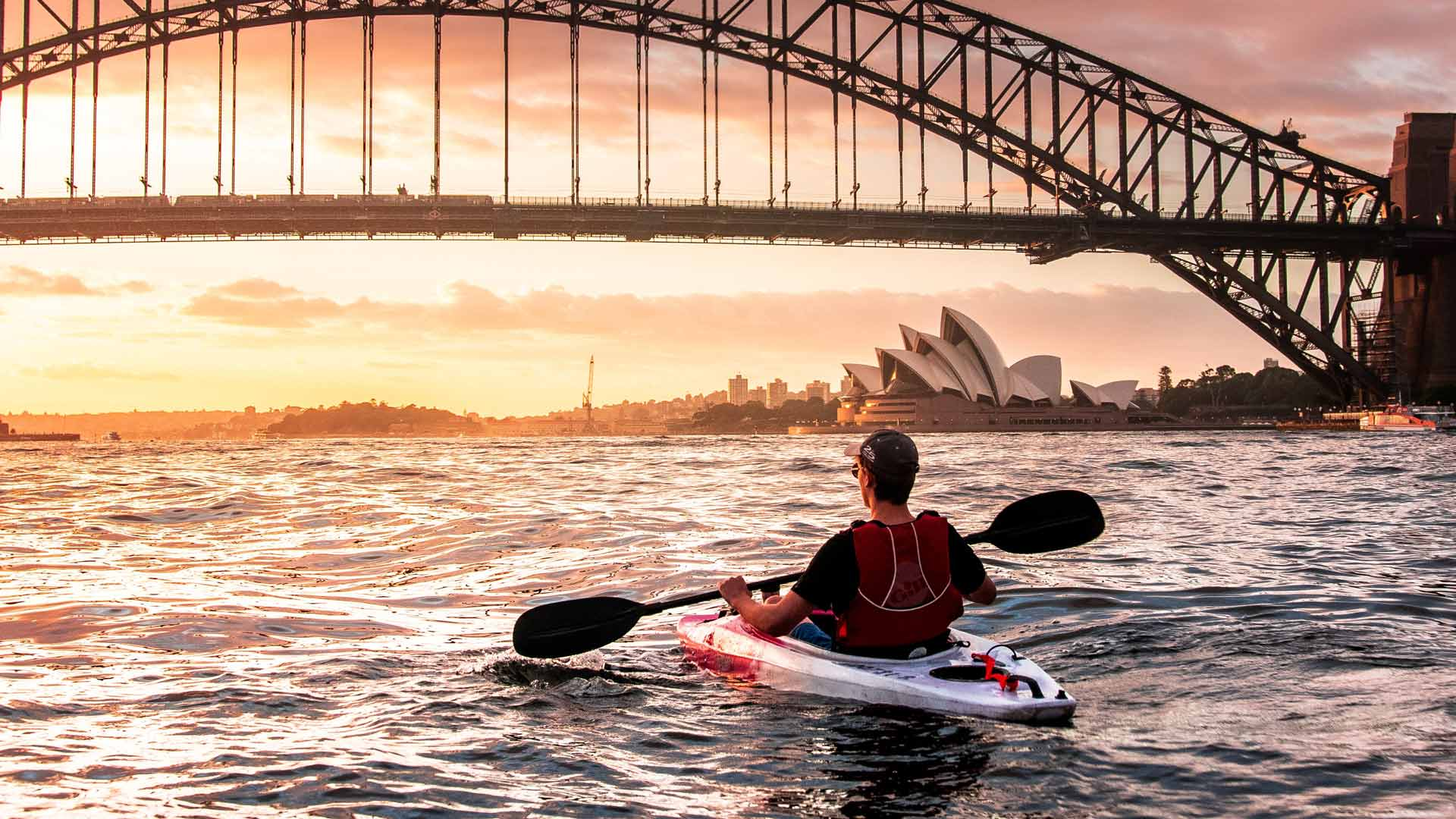 New Zealanders Can Now Head to Australia for a Holiday Without Quarantining On Arrival