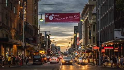 Queensland Has Declared Adelaide a COVID-19 Hotspot and Is Shutting Its Borders to the City