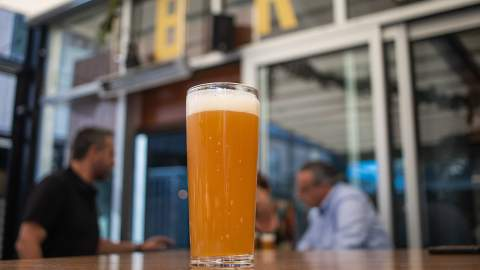 This New Ponsonby Opening Specialises in Craft Beer and Loaded Hot Dogs