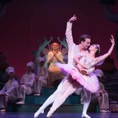 Best of The Nutcracker — Queensland Ballet