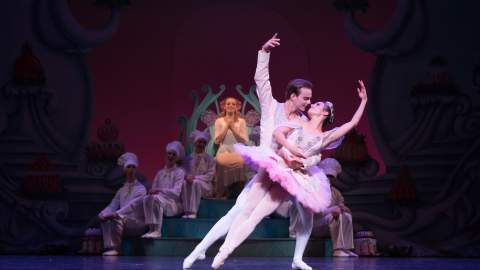Best of The Nutcracker — Queensland Ballet