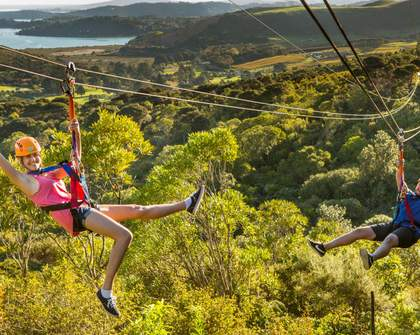 Our Auckland: Seven Epic Outdoor Adventures Our Readers Love to Have in Auckland
