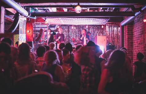 Beloved Sydney Club Freda's Is Closing Permanently After Nine Years