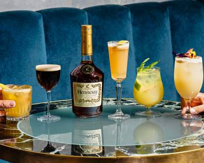 Five Twists on Your Favourite Party Cocktails for Your Next Summer Get-together
