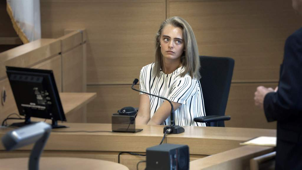 I Love You, Now Die: The Commonwealth Vs Michelle Carter