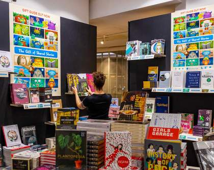 Eight Books That'll Make for Excellent Summer Gifts According to One of Kinokuniya's Top Readers