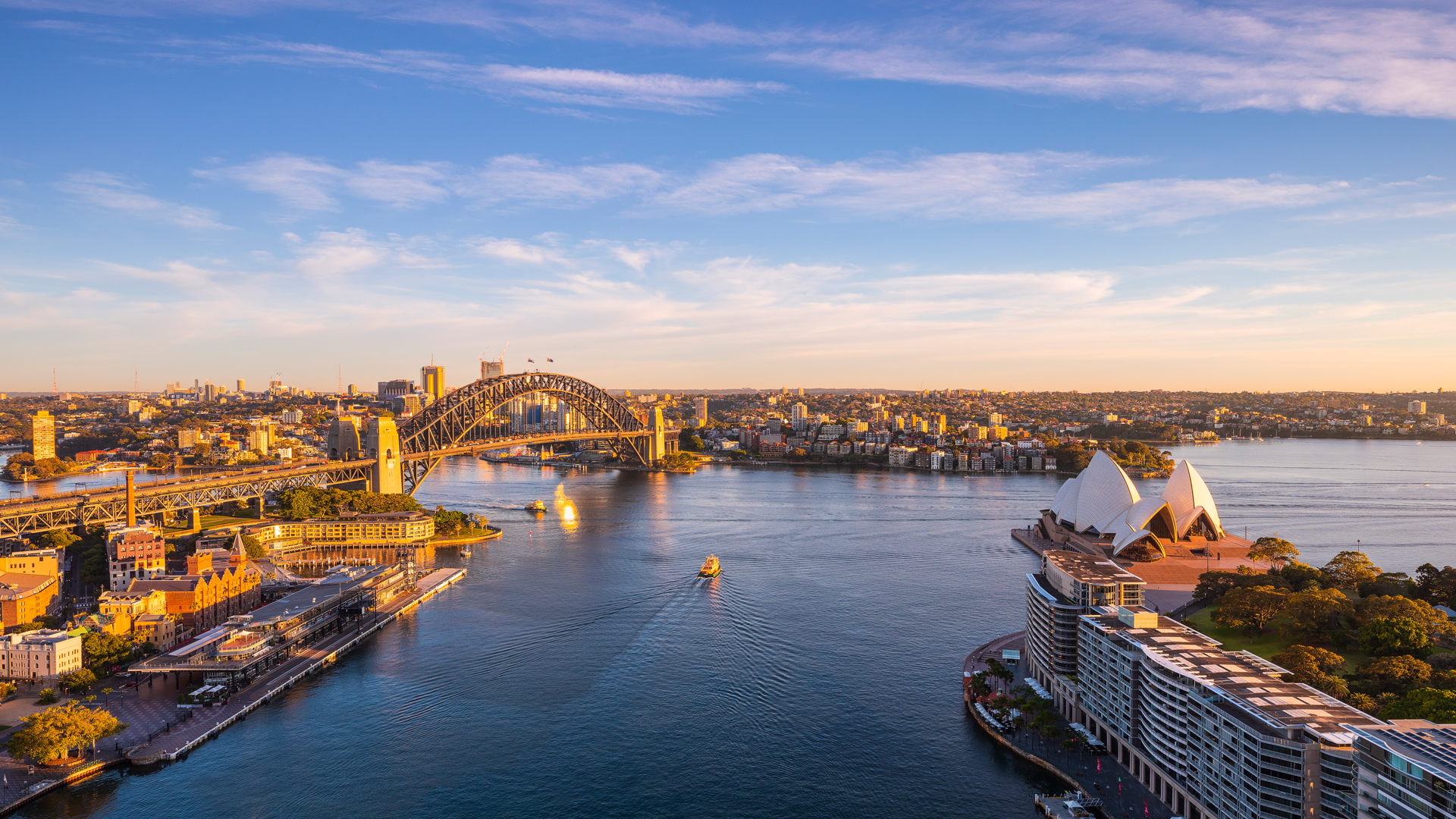 Our Sydney