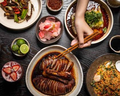 Seven Signature Dishes to Order at Western Sydney's New Dining Precinct