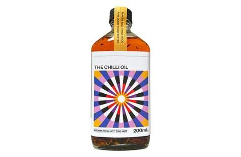 The Chilli Oil