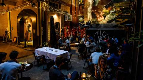 Nine Sydney Solstice Experiences to Have This Winter If All You Think About Is Food (and Wine)
