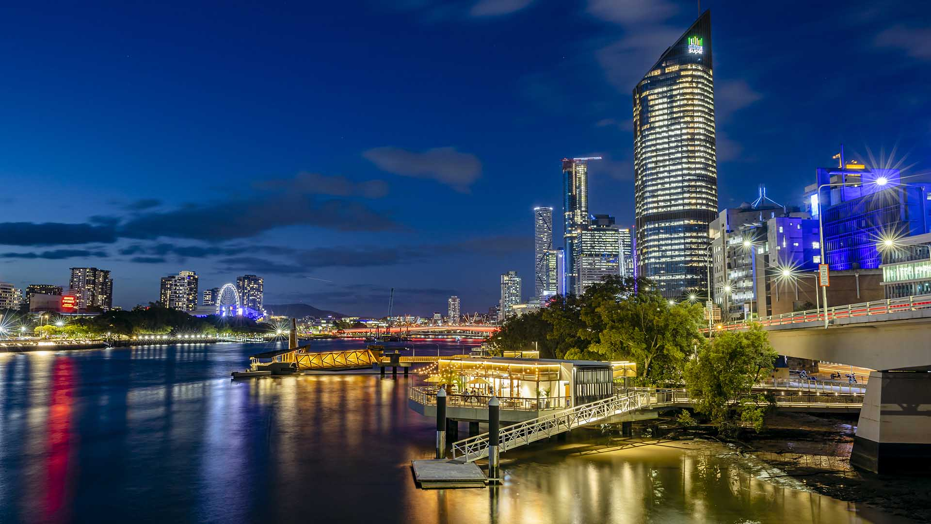 Five Brisbane Date Ideas for This Week That Aren't Dinner and a Movie