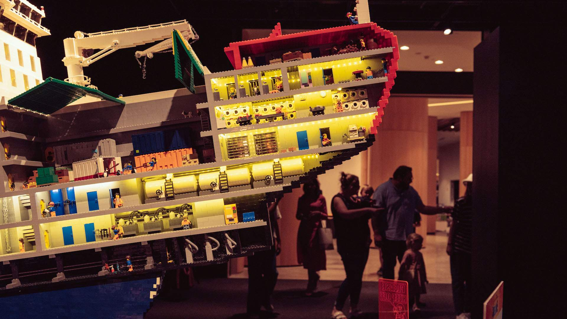 Brickman Awesome: Epic Lego Creations