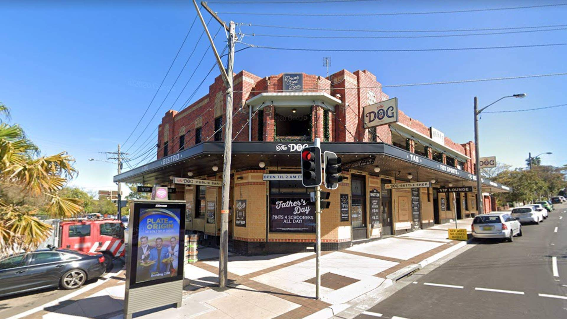 Merivale Has Acquired Randwick Pub Favourite The Duke of Gloucester Hotel