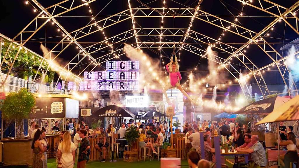 Factory Summer Festival 2021