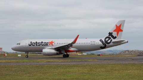Jetstar Is Hosting Another Big Domestic Sale with Return Flights As Low As $65