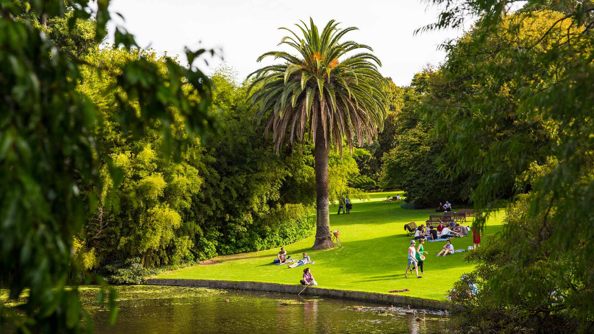 Six Spontaneous Adventures to Have in Melbourne's Great Outdoors This Summer