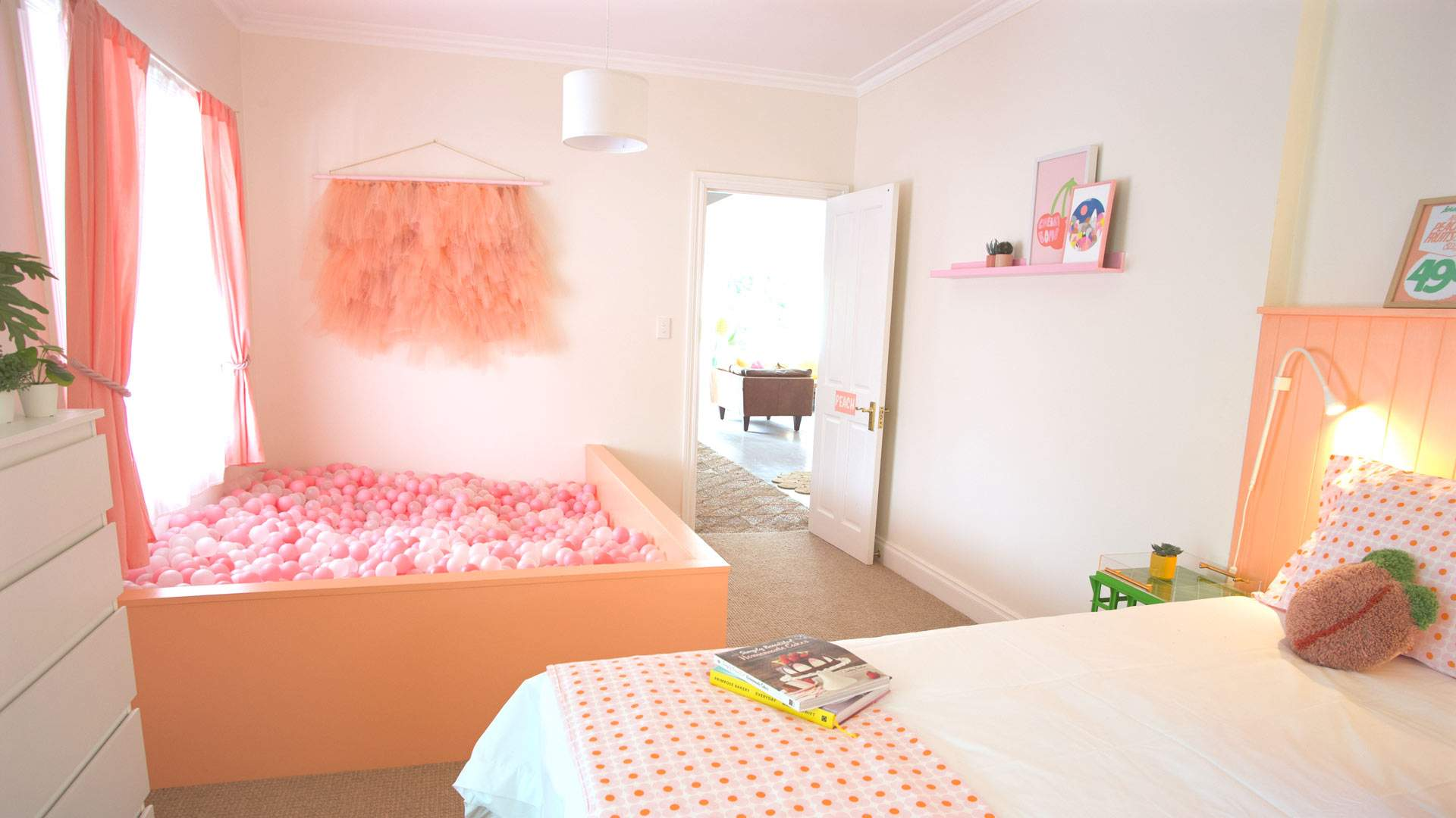 Sweet Retreat Is the New Candy-Themed Getaway Located in Regional Victoria