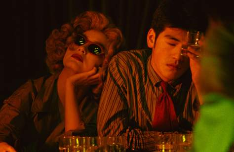 Love & Neon: The Cinema of Wong Kar-Wai