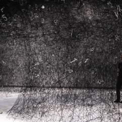 Chiharu Shiota: The Web of Time